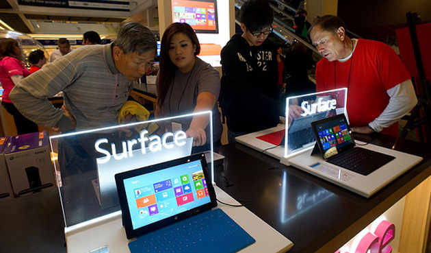 microsoft 7 inch surface 2 Saturday Social: Issue 34