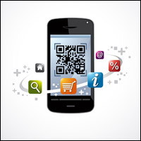 Mobile New Media Share to Grow to 10% Minimum