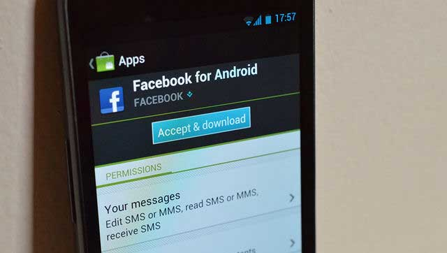android-Facebook-app 6 Ways to Improve Facebook for Android