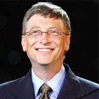 Bill Gates World's Richest Man