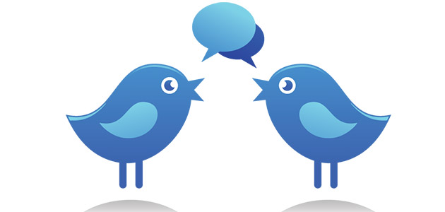 twitter chat How to Hold an Effective Twitter Chat