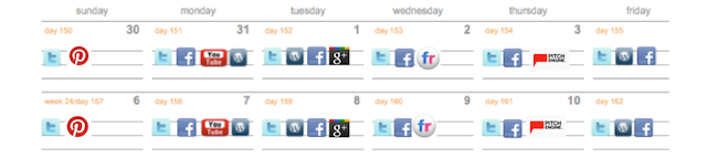 how to create a social editorial calander How to Create an Effective Editorial Calendar