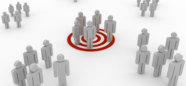 target-audience Pack a Social Media Punch with Target Audience Focus