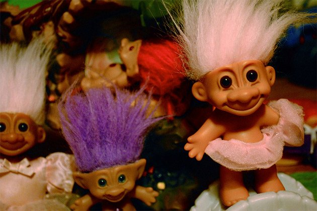 attack-of-the-trolls Attack of the Trolls – dealing with problem users on social networks.