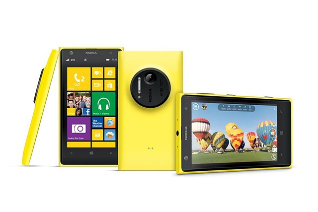 lumia1020 Saturday Social: G+ catching Facebook up, Nokia reveal 41MP phone