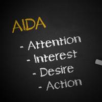 aida-business-model How to Use the AIDA Formula