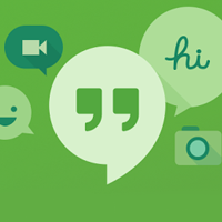google-hangout-logo How to Make More of Google+ Hangouts