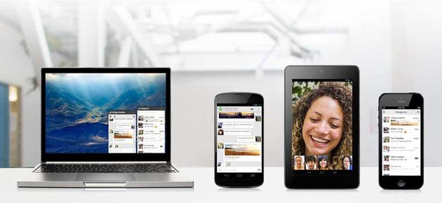 google-hangout How to Make More of Google+ Hangouts