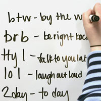 21st-century-lingo A Guide To Speaking 21st Century English