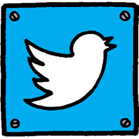twitter-ipo Saturday Social - Twitter to go Public, Google Street View car crash, Apple release iPhone 5S, 5C