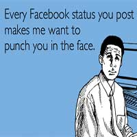 Annoying-Facebook-Posts 10 Annoying Facebook Posts that Clog your Timeline