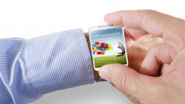 Samsung-Smart-Watch How Smart Watches Could Change Marketing