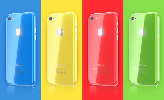 apple-iphone-5c What we learned from Apple's iPhone Release