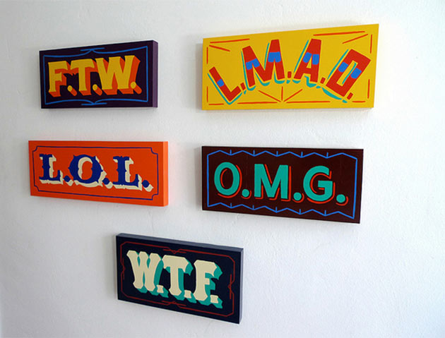 internet-acronyms A Guide To Speaking 21st Century English