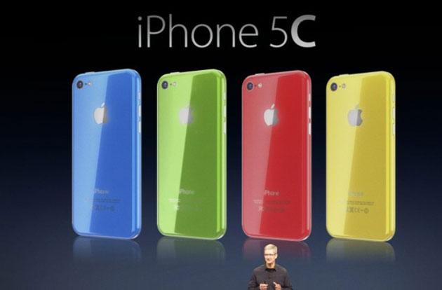 iphone-5c Saturday Social - Twitter to go Public, Google Street View car crash, Apple release iPhone 5S, 5C