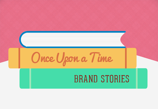 brand story Using storytelling to present your brand