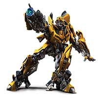 Transformers Saturday Social: Instagram Ads, Real Transformers, Twitter IPO, Facebook CTA & Daily Mail Bashing