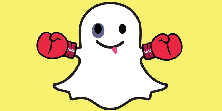 snapchat-hacked-1 Saturday Social – Hacks, Highs, and Happy New Year!