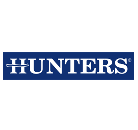 hunters estate agents testimonial