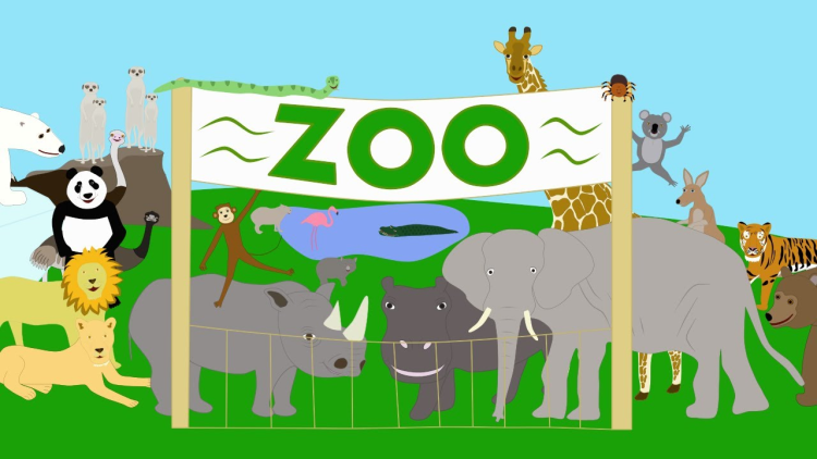 zoo-1 A Closer Look at the Google Zoo