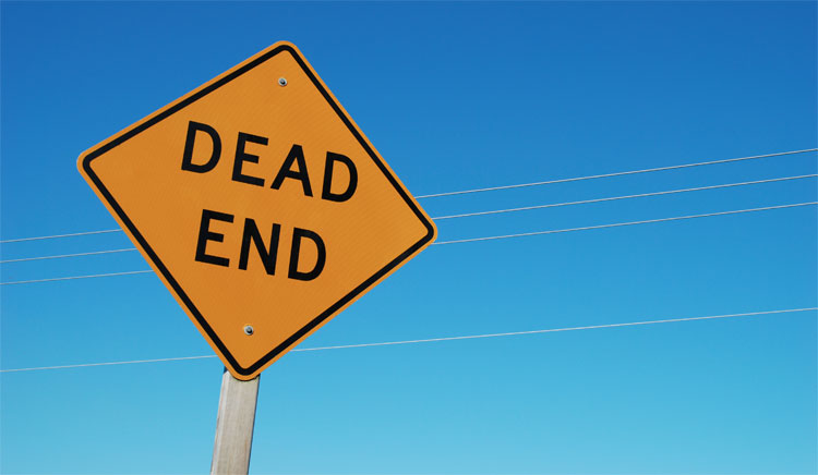 Dead-end-1 How to Eliminate Common Dead End Pages on Your Site