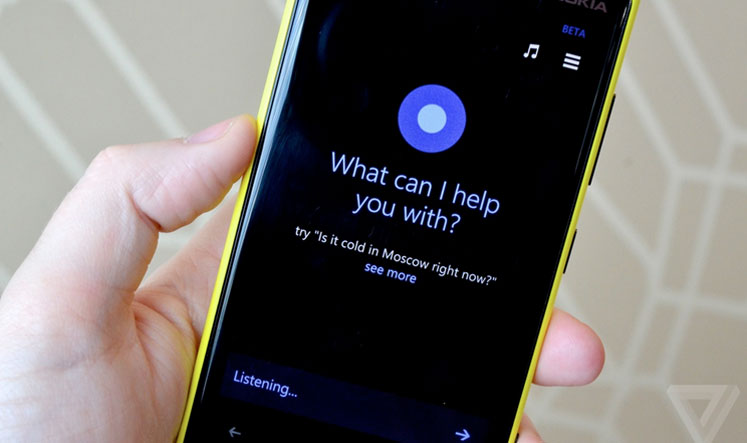 Cortana-1 Cortana, Free Windows and Why You Should Optimise for Bing