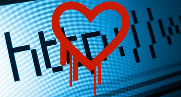 Heartbleed-bug-1 Saturday Social – Facebook Messenger, the Heartbleed Bug and a Social Media Song