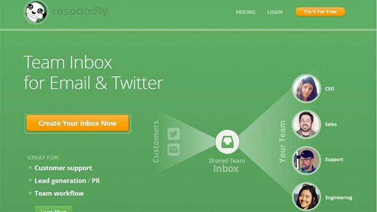 Respondly 5 Fantastic Twitter Tools to Transform Your Social Media