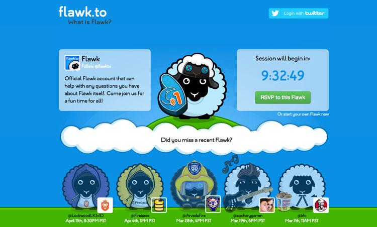 flawk 5 Fantastic Twitter Tools to Transform Your Social Media