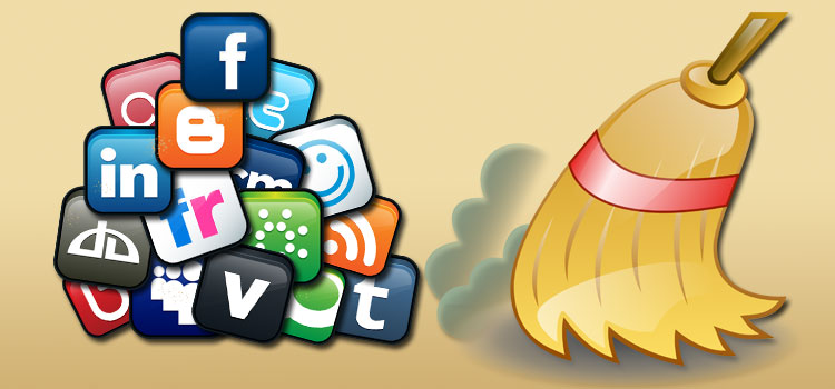 Social-Spring-Clean-1 Why You Need to Give Your Social Media a Good Spring Clean