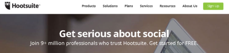 Hootsuite 6 Free Internet Marketing Tools