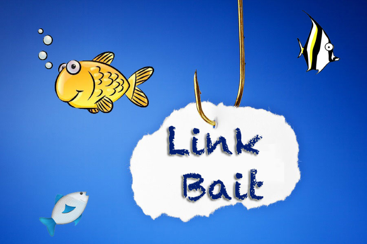 How to Produce Effective Link Bait and Hook Your Target Audience