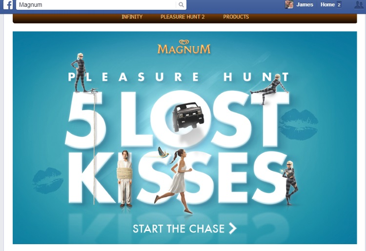 magnum Why You Should be Using Facebook in Your Digital Marketing Strategy