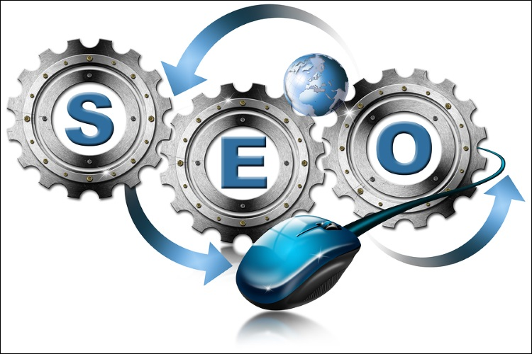 4 Key Factors Besides Content to Optimise Your SEO