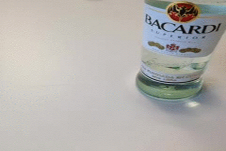 bacardi 3 Quirky Visual Content Ideas to use on Tumblr