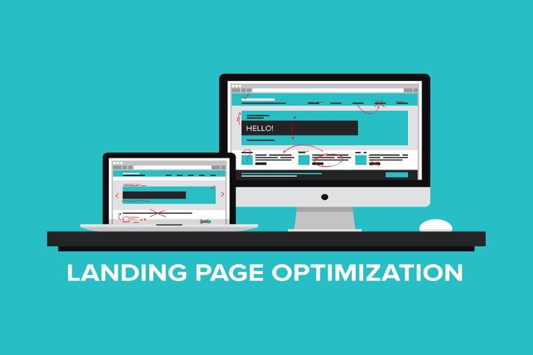 5 Little Tweaks That Will Increase your Landing Page Conversions