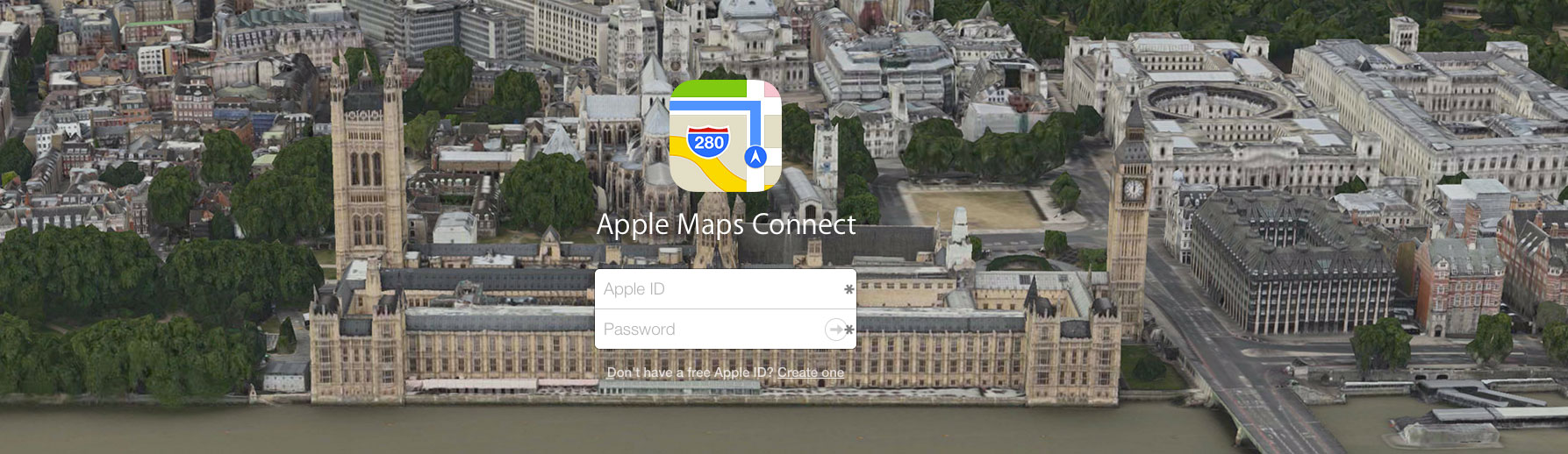 apple-maps-connect-1 How to Claim Your Business on Apple Maps Connect