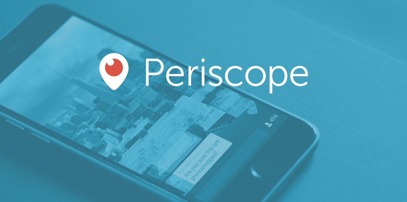 periscope1-1 A Guide to Periscope – Twitter's New Live Streaming App