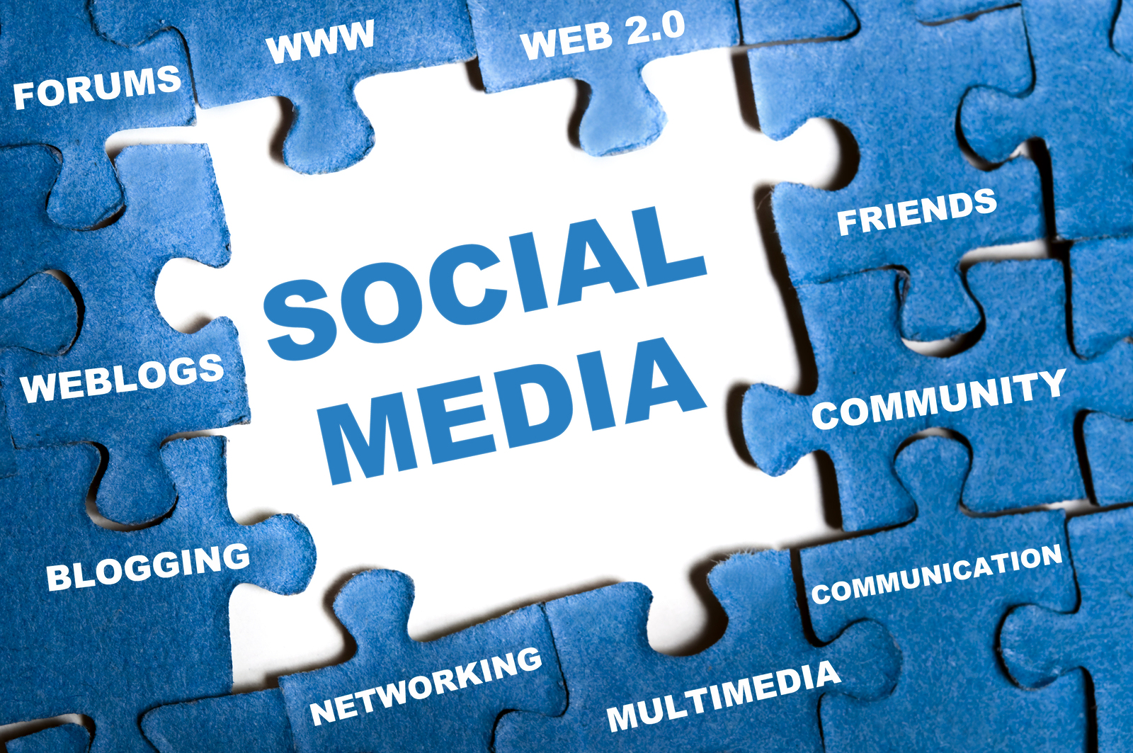 bigstock-Social-media-blue-puzzle-piece-27135911-1 Complimentary Social Media Audit