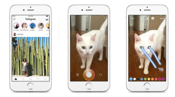 Instagram-stories Twitter Ads, LinkedIn Vids, and Instagram Stories: Your Digital Marketing Weekly Roundup