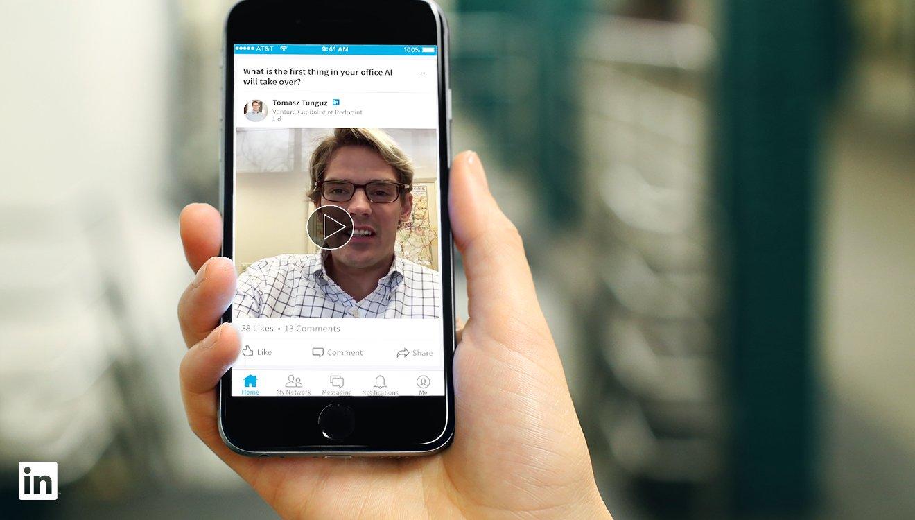 LinkedIn-Video Twitter Ads, LinkedIn Vids, and Instagram Stories: Your Digital Marketing Weekly Roundup