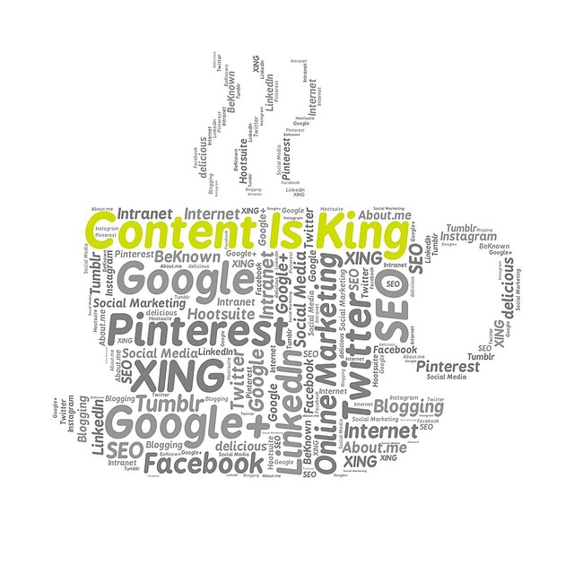 content-is-king-1132261_640 Beyond the Blog: Why Content Marketing Is Not JUST About Blogging