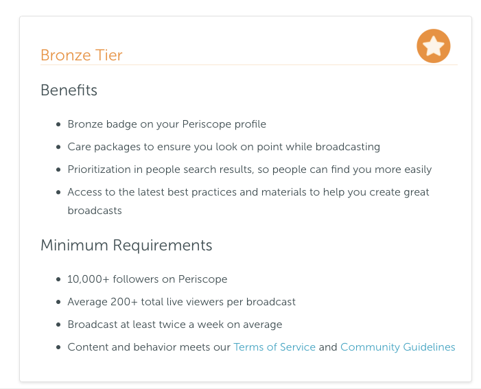 screenshot-periscope VIPs, Conversions and Canvas Ads: Your digital Marketing Weekly Roundup
