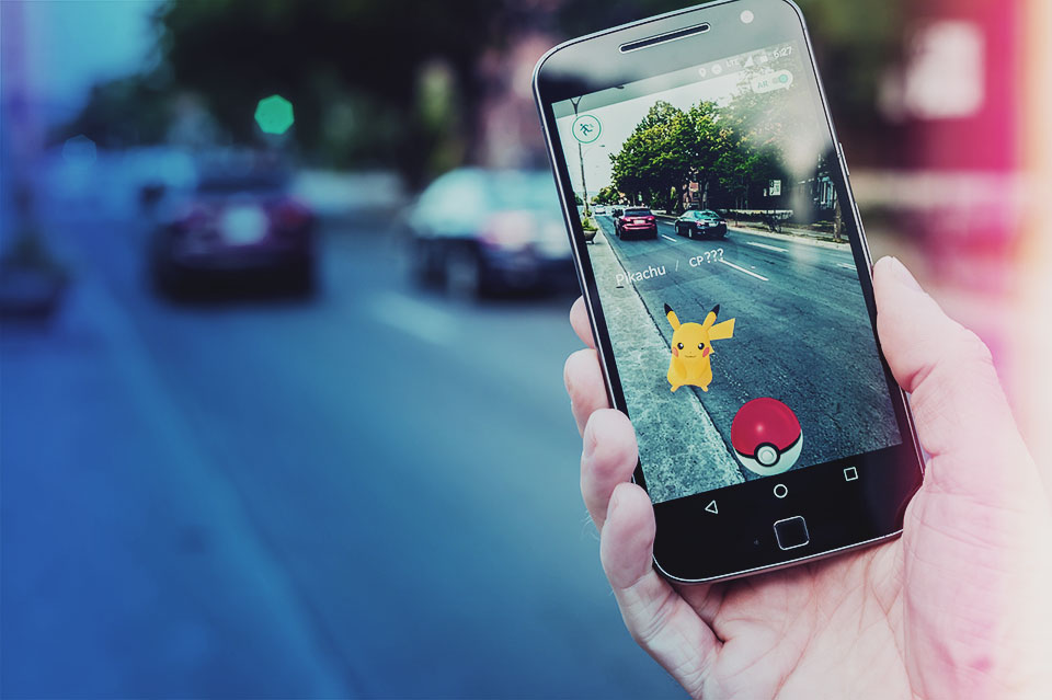 pokemon_go What Can Content Marketers Learn from the Pokémon GO Craze?