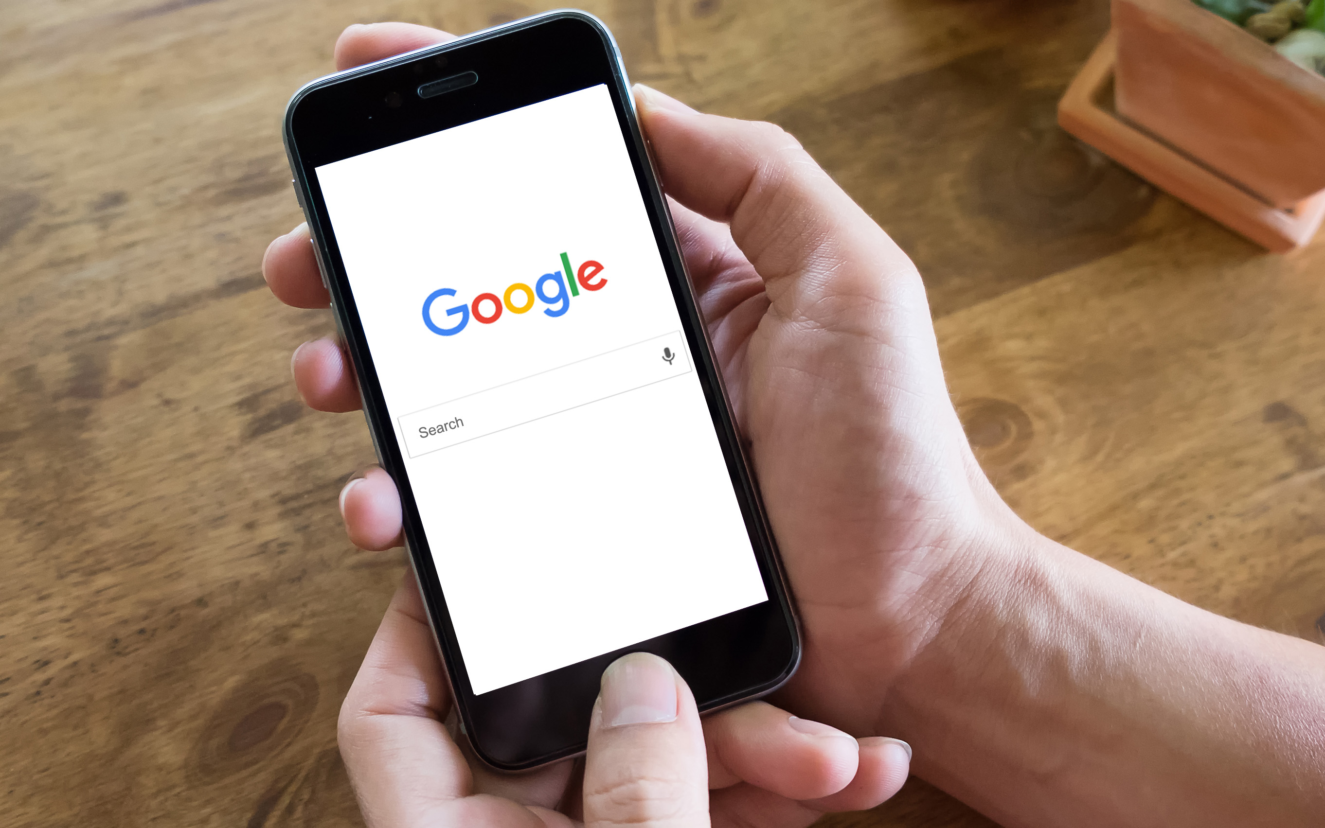 google_mobile Google's Mobile-first Index: What You Need to Know