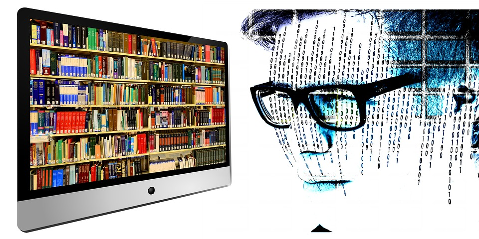 library-1666701_960_720 5 Ways to Market Your eBook