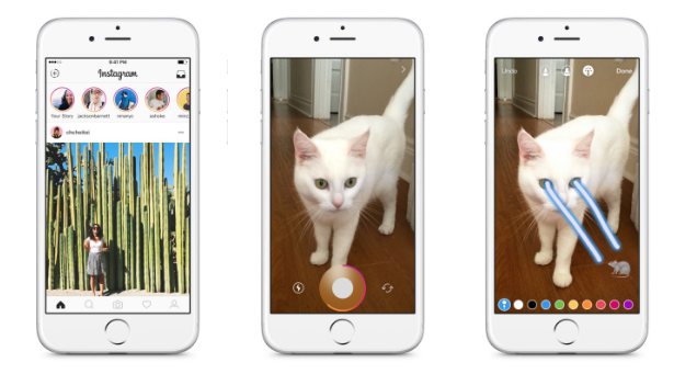 Instagram-stories 2016: A Retrospective – Your Digital Marketing Yearly Roundup