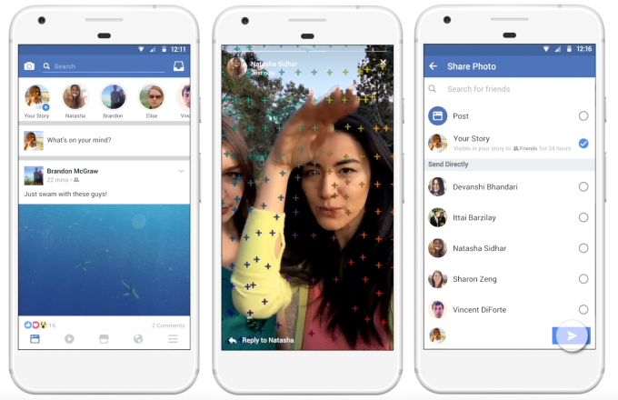 how-facebook-stories-works How to Reach New Audiences with Facebook Stories