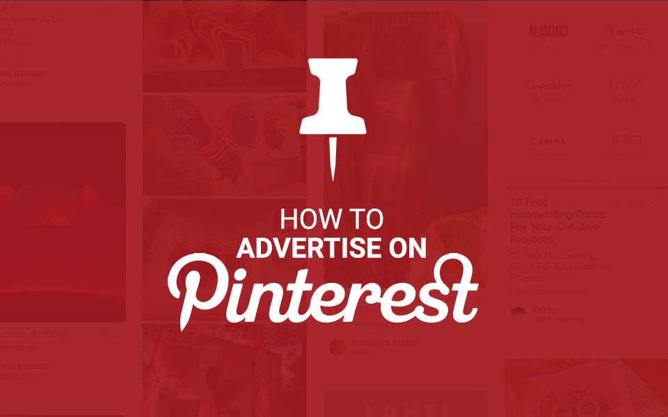 pinterest_ads How to Advertise on Pinterest
