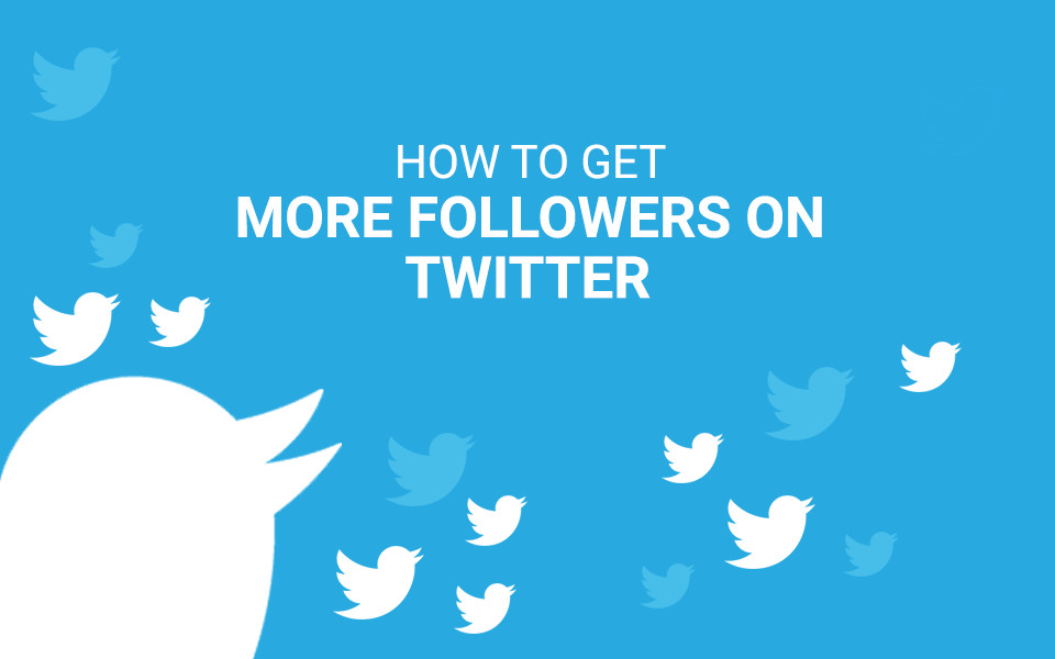 Twitter Hacks: How To Get More Twitter Followers | My Social Agency